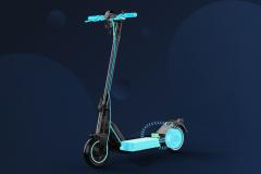 NIU-Kick-Scooter-Regenerative-Braking