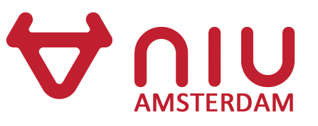 NIU Store Amsterdam